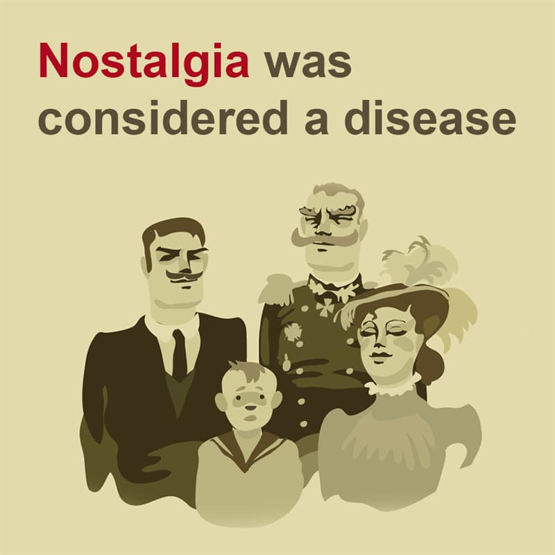Science Story: It was considered a disease
