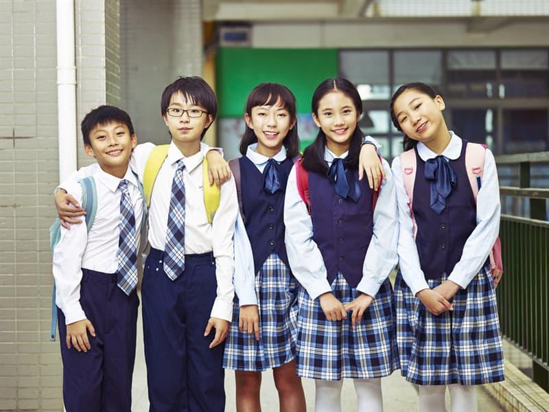 Society Story: #3 Japan