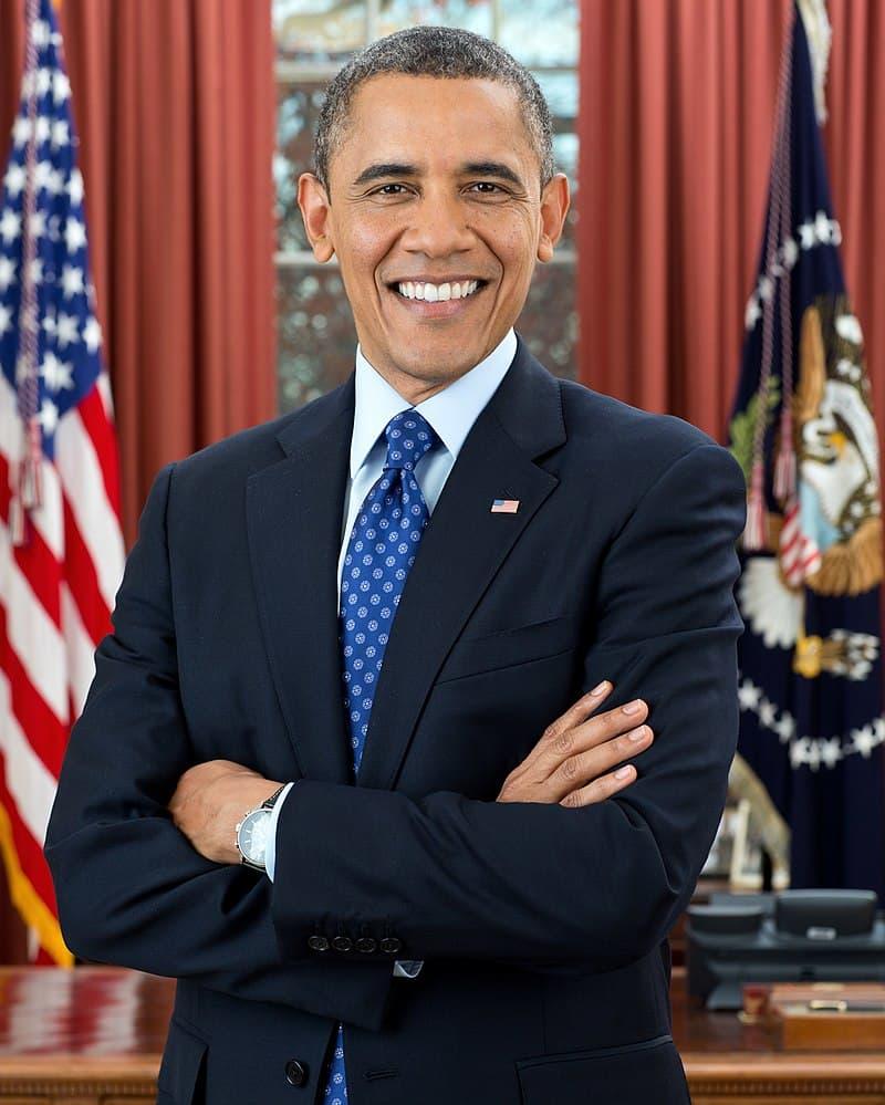 History Story: #10 Barack Obama's comic books