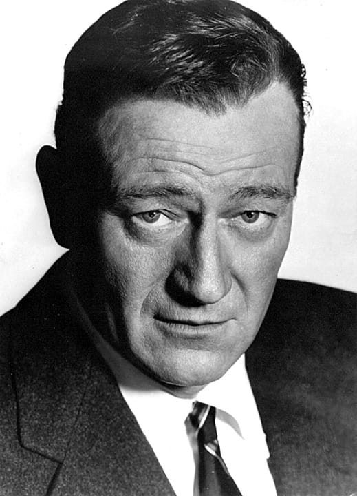History Story: #10 Because of John Wayne's anti-communist sentiments, Joseph Stalin wanted him dead. Luckily, the Soviet assassins never had a chance to fulfill that order