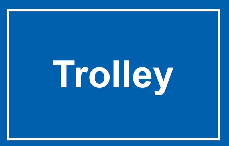 Society Story: Trolley