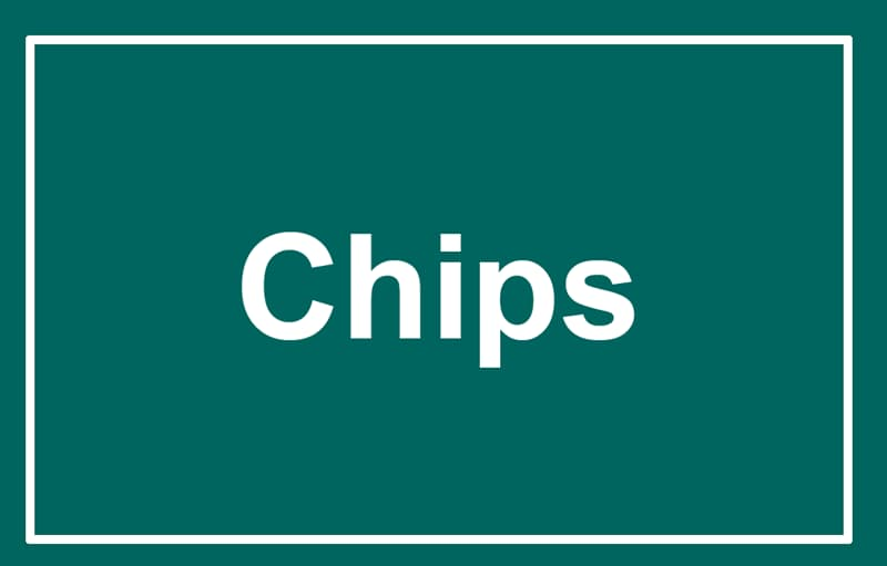 Society Story: Chips
