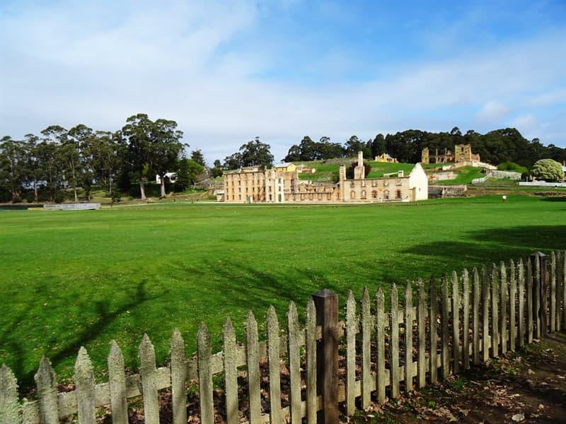 Culture Story: #6 Port Arthur, Tasmania