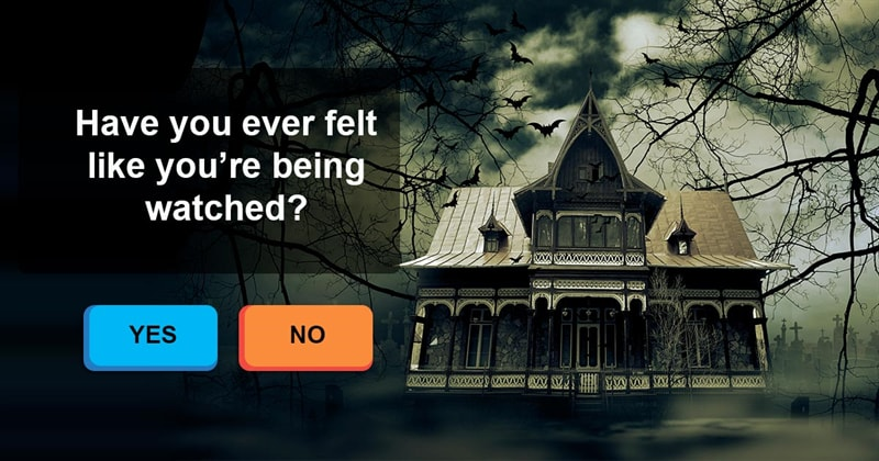 Culture Story: 7 haunted places that'll terrify even non-believers
