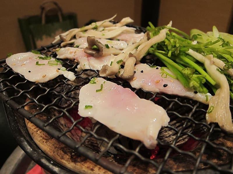 Culture Story: #3 Fugu, Japan