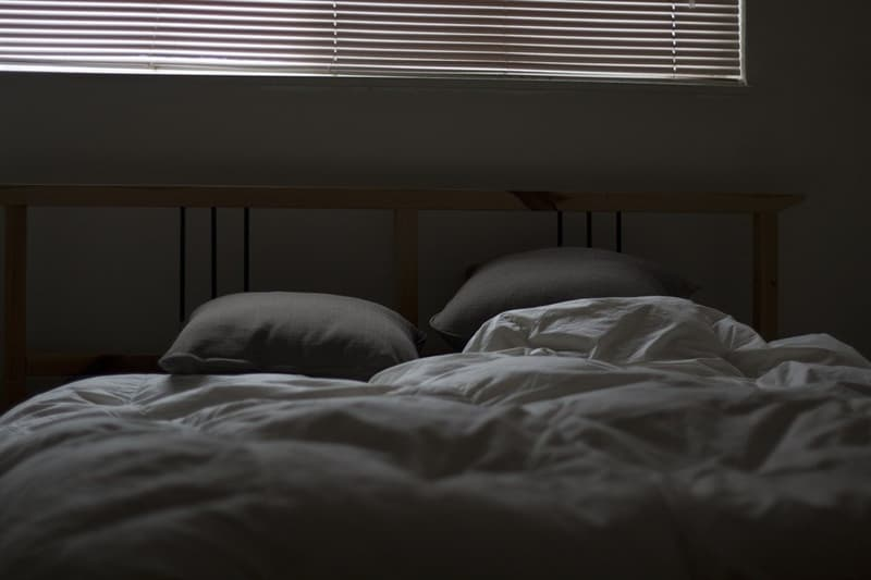 History Story: #1 PILLOWS: 9,000 years ago, they were used to protect sleeping people's noses, mouthes and eyes from bugs