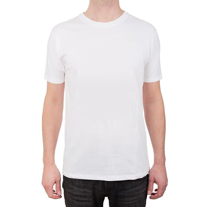 History Story: #4 T-SHIRTS: first t-shirts invented in the late 19th century were used by soldiers only as undershirts. It was only by the 1950s that they became a fashionable item worn in everyday life