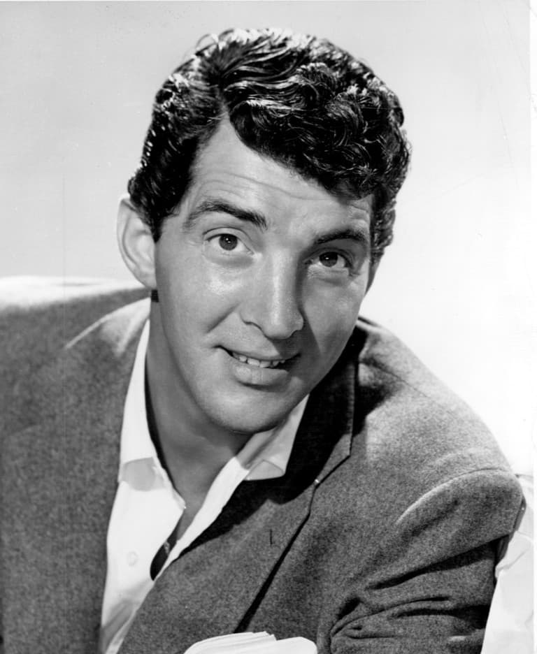 Culture Story: #4 When he began his music career, Dino Crocetti changed his name to Dino Martini. Later he became Dean Martin because there was a popular singer named Nino Martini