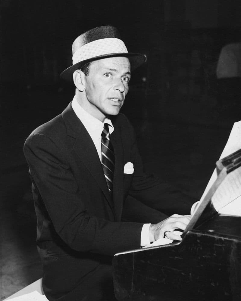 Culture Story: #6 Due to his alleged ties to the mafia, the FBI had a file on Sinatra and monitored him from 1938 to 1998