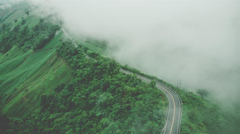 Nature Story: #3 Pua Nan, Thailand