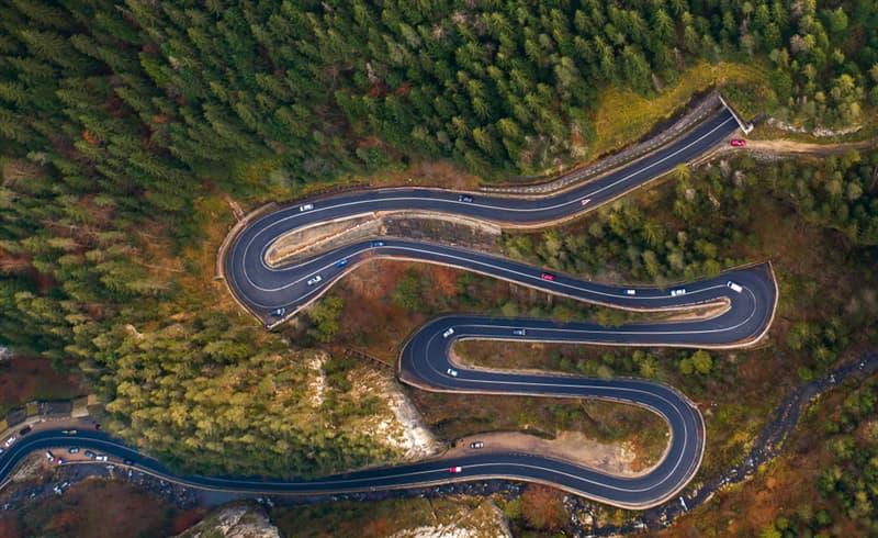 Nature Story: #4 Transylvania Romania