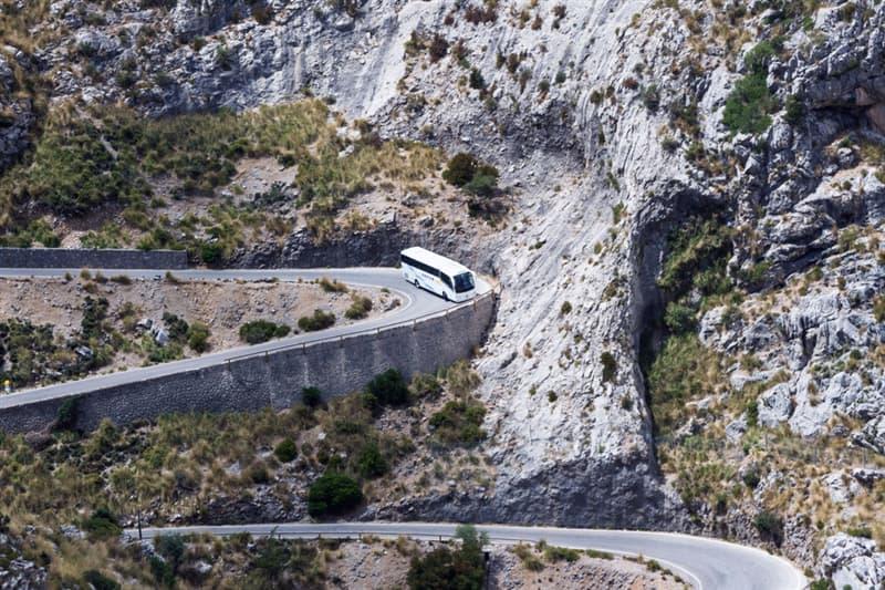 Nature Story: #7 Sa Calobra, Mallorca, Spain