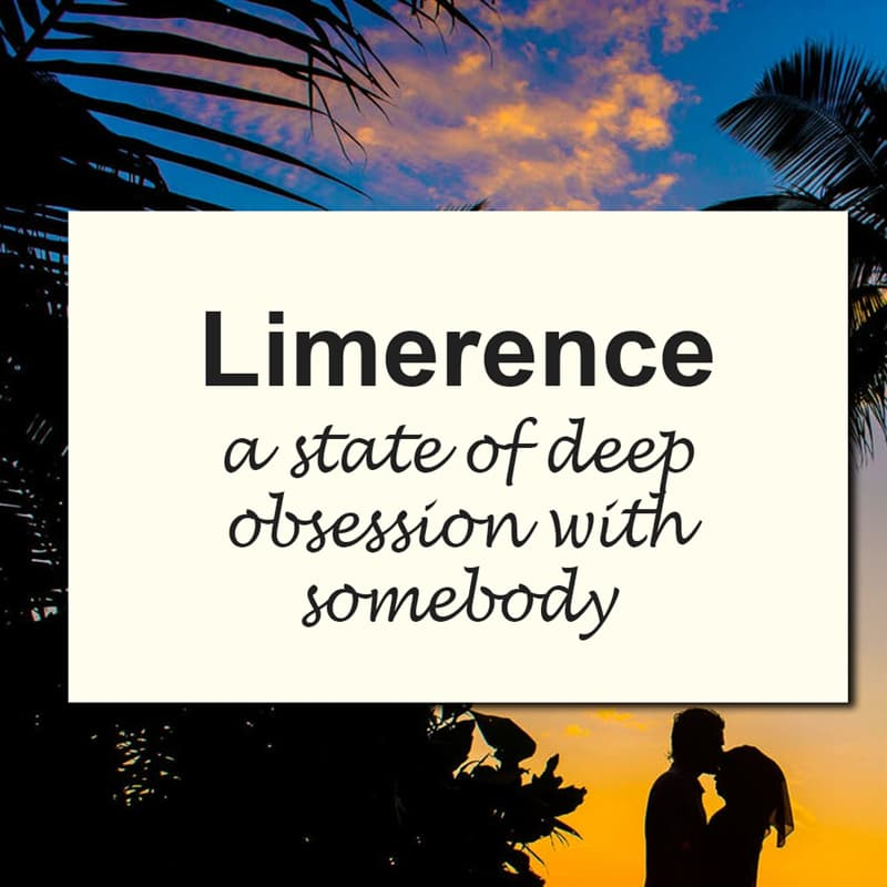 Culture Story: 10 of the most beautiful English words we should use more often #5