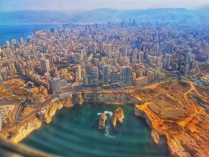Geography Story: #12 Beirut, Lebanon
