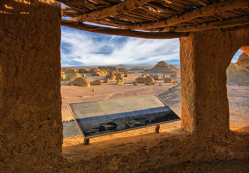 Geography Story: #6 Faiyum, Egypt