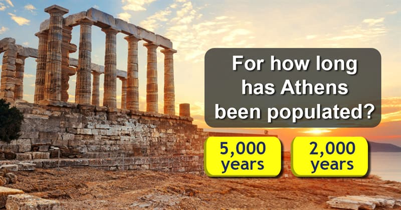 Geography Story: 12 of the oldest cities on Earth that still exist