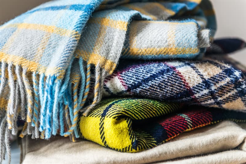 Culture Story: #2 Warm blanket