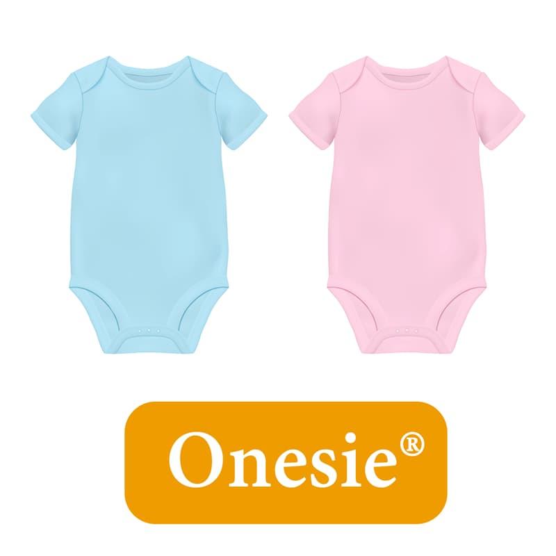 History Story: Onesie