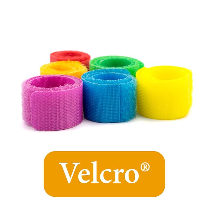 History Story: Velcro