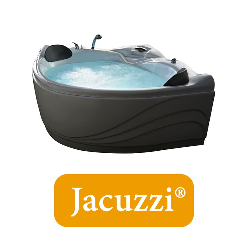 History Story: Jacuzzi