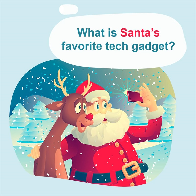 Culture Story: 25 Christmas riddles: prove Christmas is your cup of tea #1