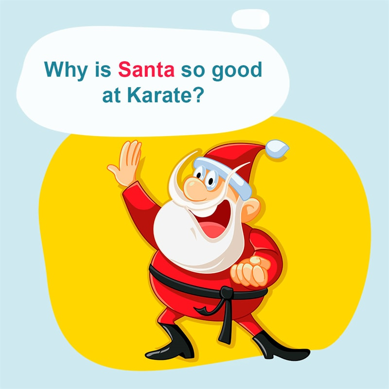 Culture Story: 25 Christmas riddles: prove Christmas is your cup of tea #2