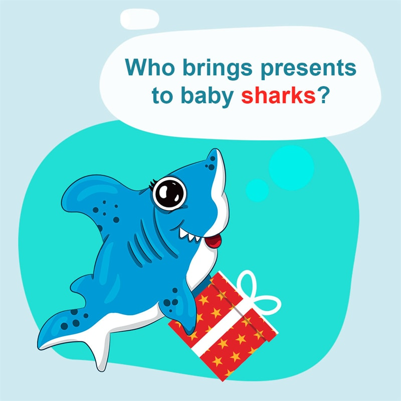Culture Story: 25 Christmas riddles: prove Christmas is your cup of tea #5