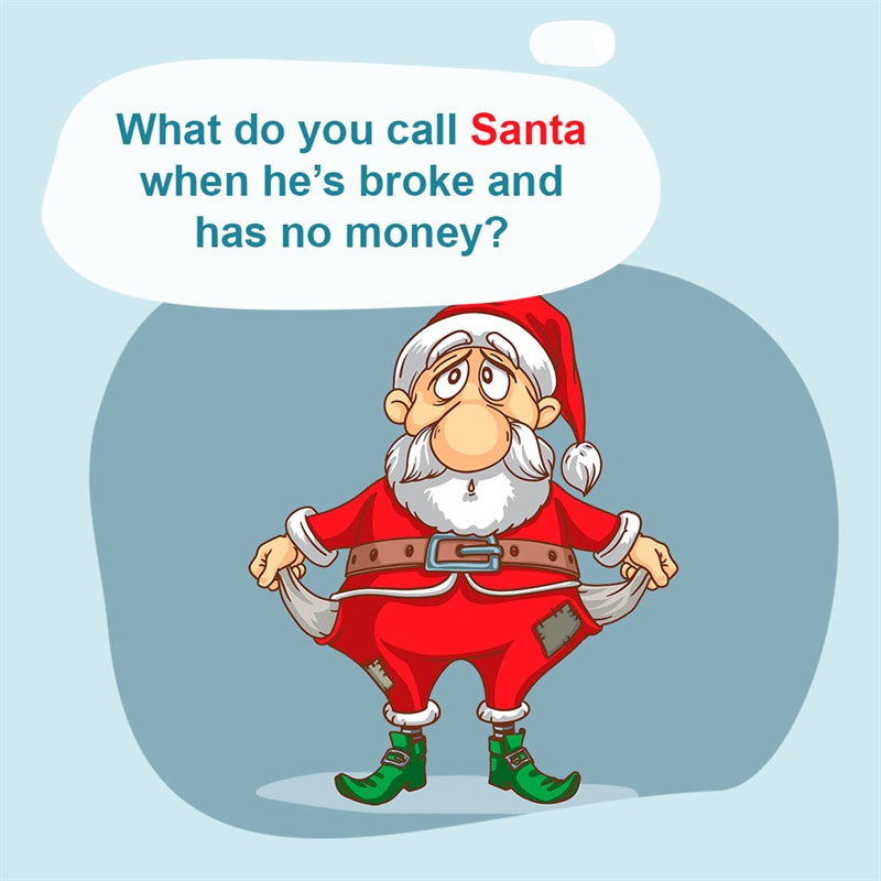 Culture Story: 25 Christmas riddles: prove Christmas is your cup of tea #6