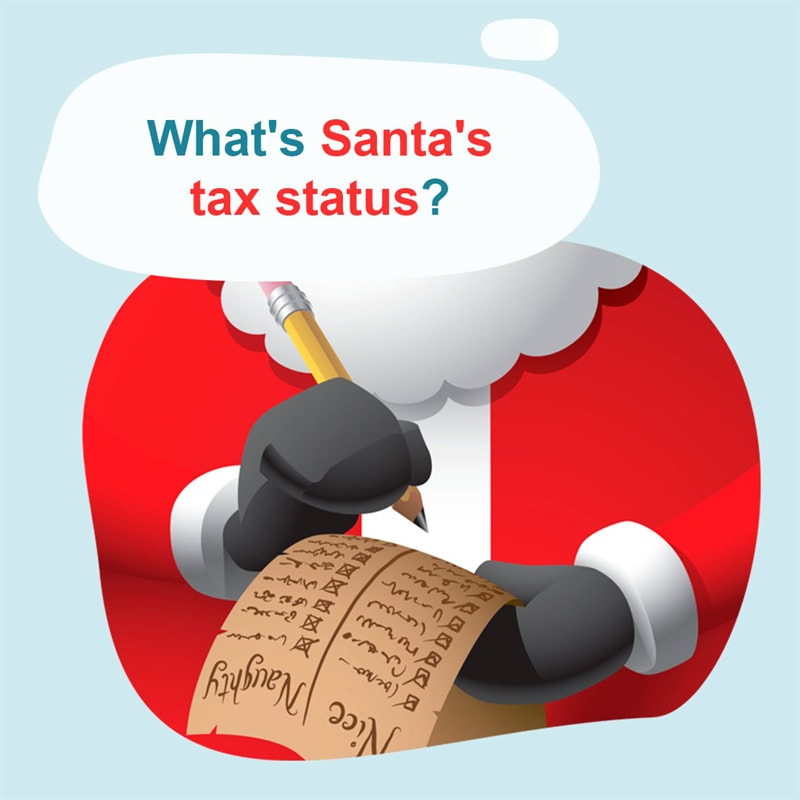 Culture Story: 25 Christmas riddles: prove Christmas is your cup of tea #16