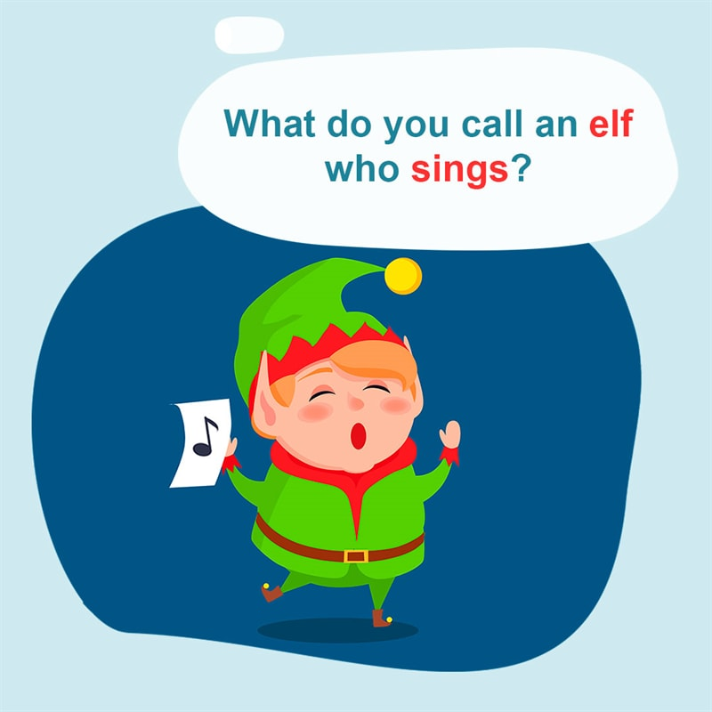 Culture Story: 25 Christmas riddles: prove Christmas is your cup of tea #17