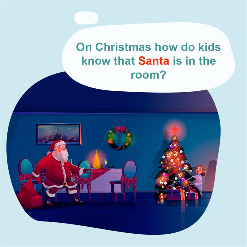 Culture Story: 25 Christmas riddles: prove Christmas is your cup of tea #21
