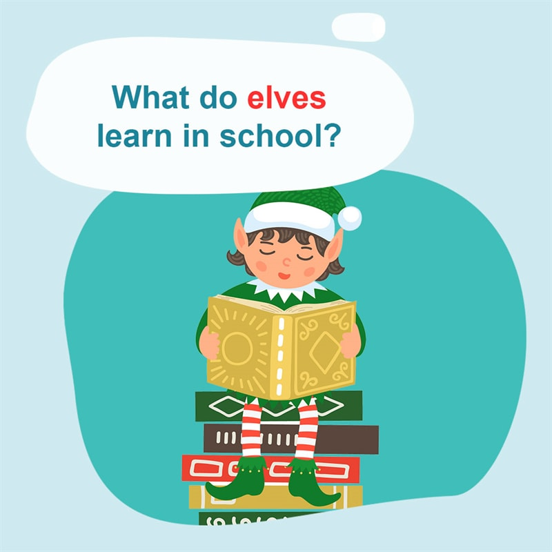 Culture Story: 25 Christmas riddles: prove Christmas is your cup of tea #24
