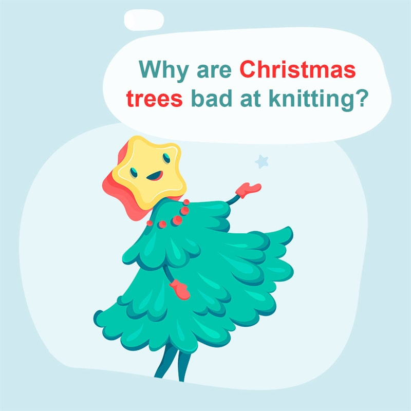 Culture Story: 25 Christmas riddles: prove Christmas is your cup of tea #25