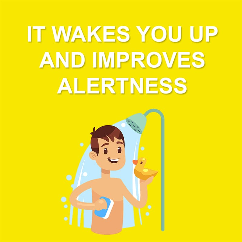 Science Story: It wakes you up and improves alertness