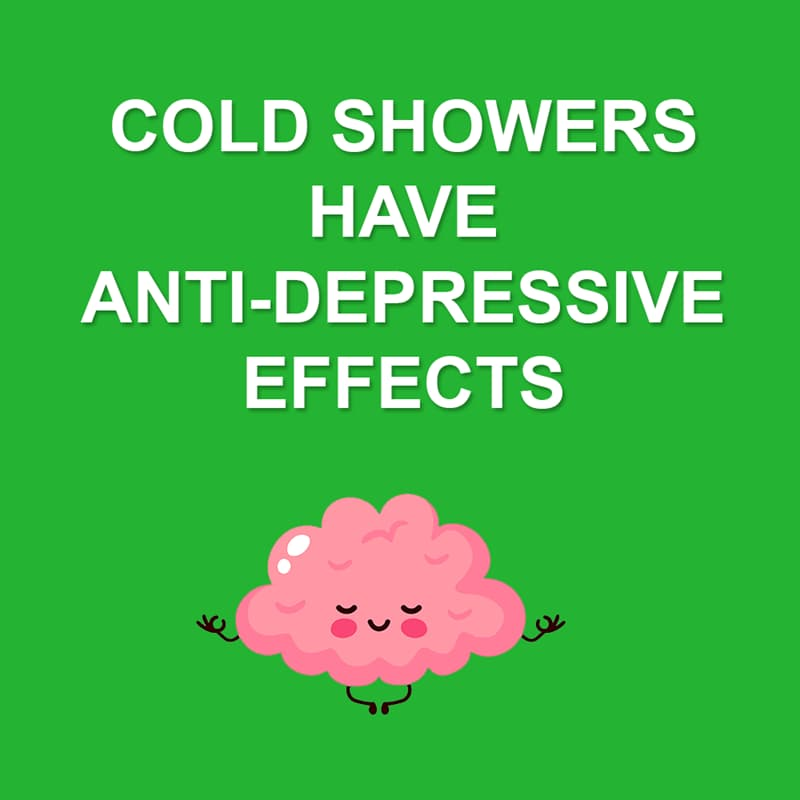 Science Story: It has anti-depressive effects