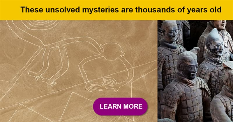 Geography Story: 5 legendary archaeological discoveries and their mysteries
