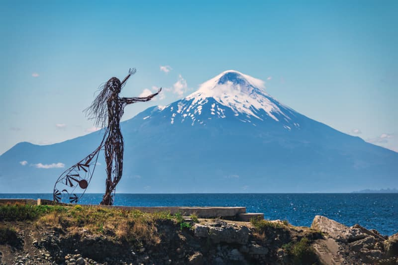 Geography Story: #7 Puerto Varas