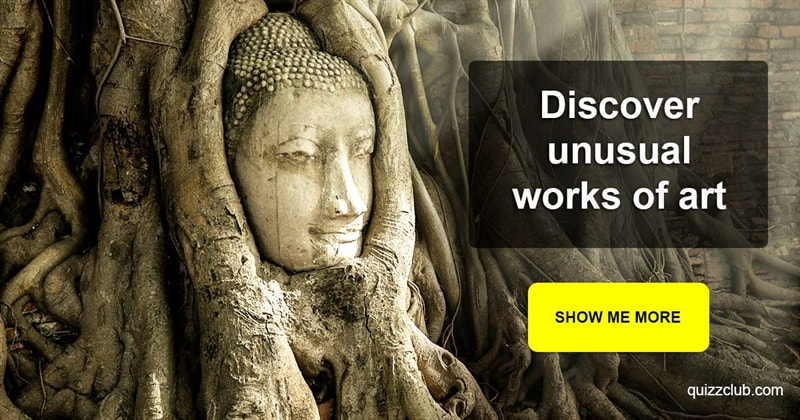 Culture Story: 8 atmospheric and beautiful statues