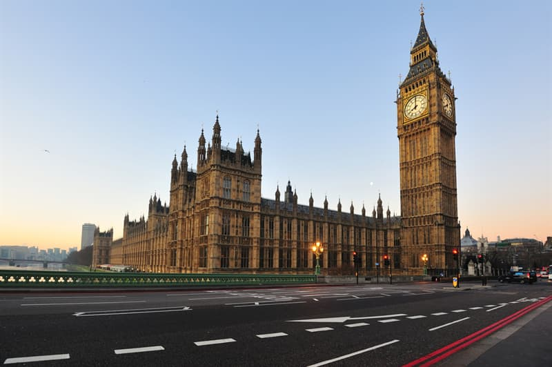 Geography Story: #7 Big Ben, London