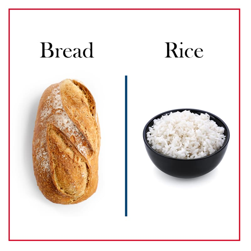 Culture Story: Ancient foods we still eat today – can you guess which is older? #1