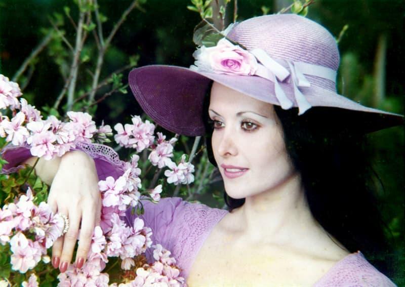 Culture Story: #5 Madeline Hartog-Bel, Miss World 1967
