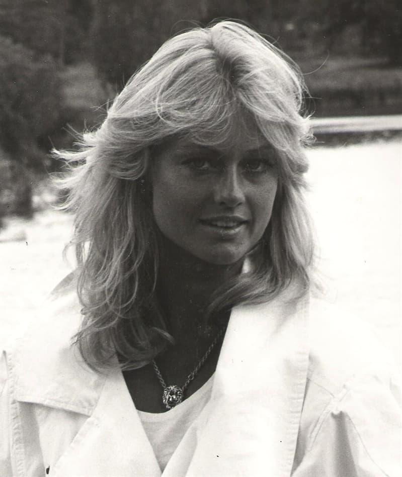 Culture Story: #6 Mary Stävin, Miss World 1977
