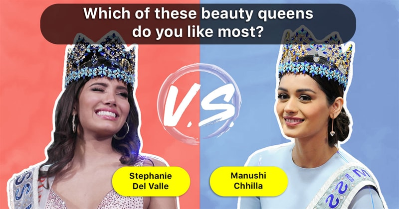 """Culture Story: Beauty through history: 11 """"Miss World"""" beauty queens"""