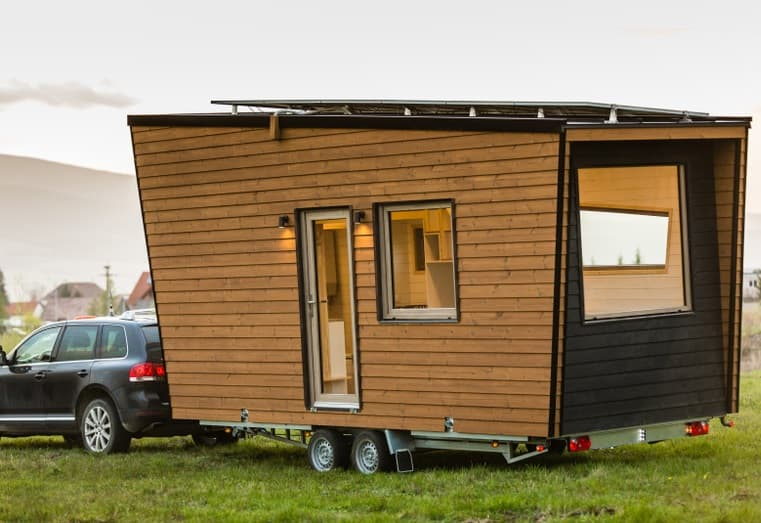 Geography Story: Everywhere at home – 15 lovely mobile houses #2