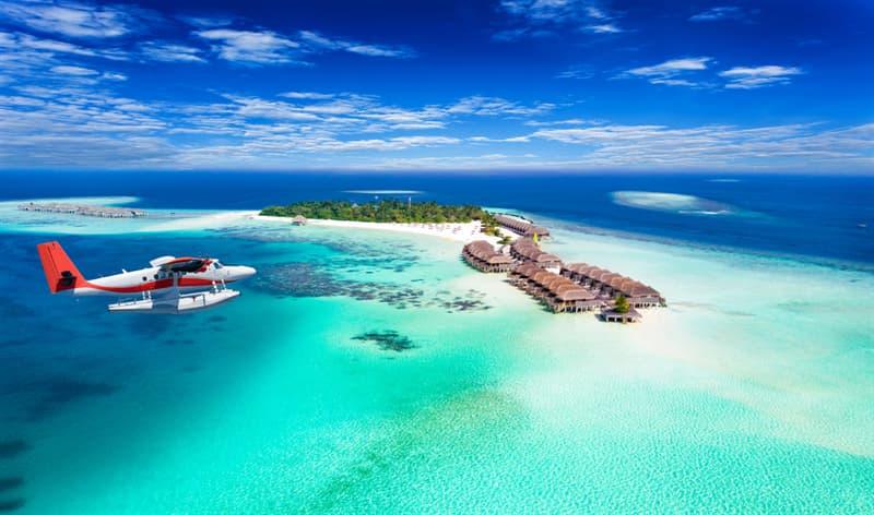 Geography Story: #1 Maldives