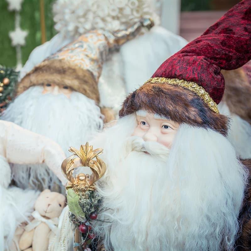 Geografía Historia: #7 Père Noël
