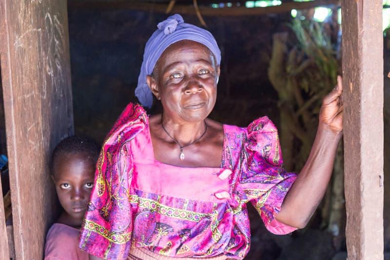 Geography Story: #3 Gomesi, Uganda
