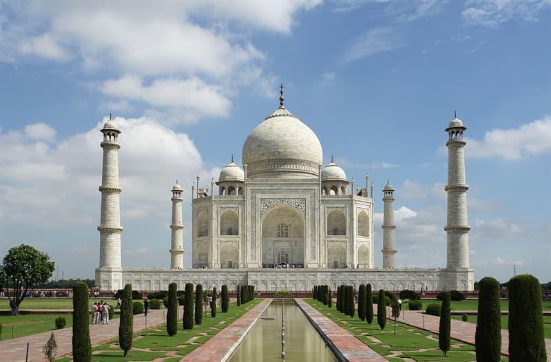 Culture Story: #7 Taj Mahal, chief architect Ustad Ahmad Lahori