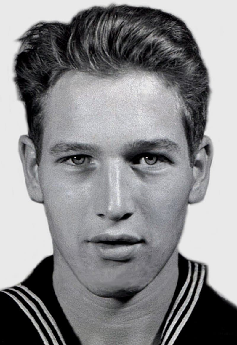 History Story: #3 He almost died in WWII, but a twist of fate saved his life: the pilot got an ear infection and couldn't transfer Paul and his crew to the USS Bunker Hill, while the rest of the squadron was deployed there. Several days after, a kamikaze aircraft hit the ship and 400 people died.