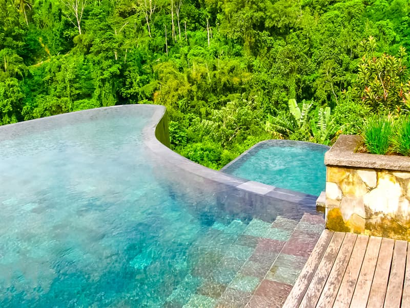Culture Story: #5 Hanging Gardens in Indonesia, Ubud